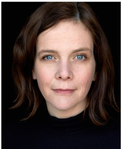 Penny Larkins Headshot (Print)